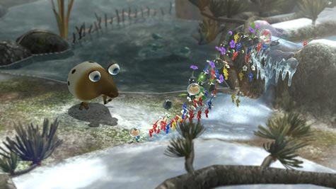 preview: pikmin-animationsfilme