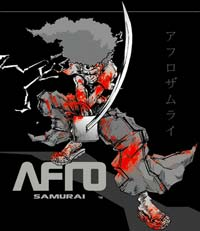 preview: afro samurai