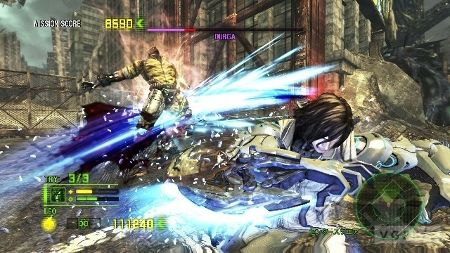 screens: anarchy reigns