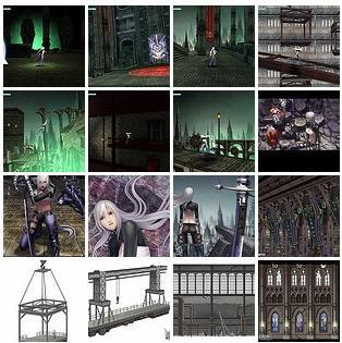 screens: anima: ark of sinners