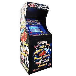 arcade 2006