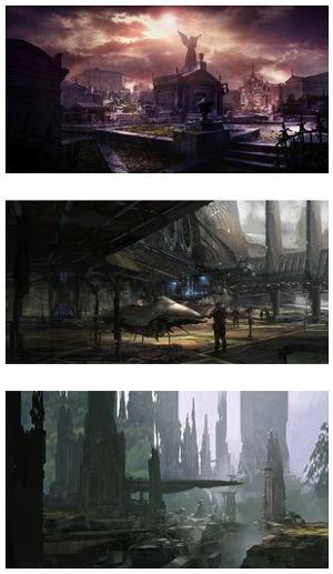 artwork: james paick