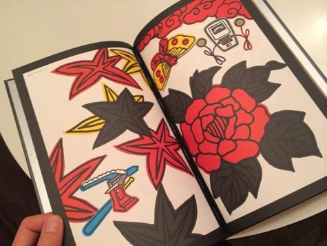 artbook: fuer nintendo-mitarbeiter