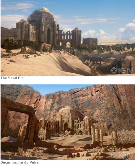 artwork: uncharted 3