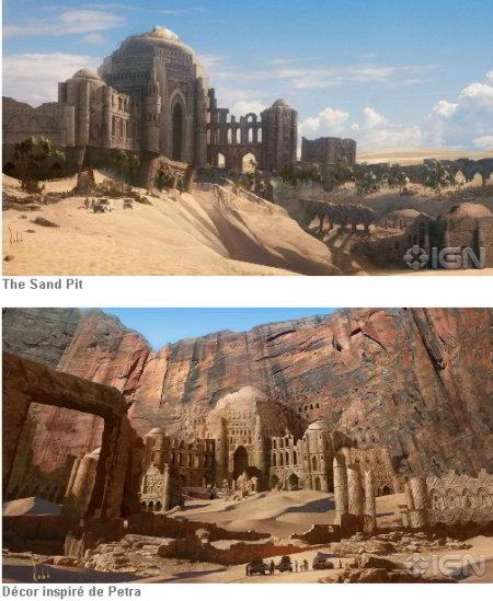 artwork: uncharted 3