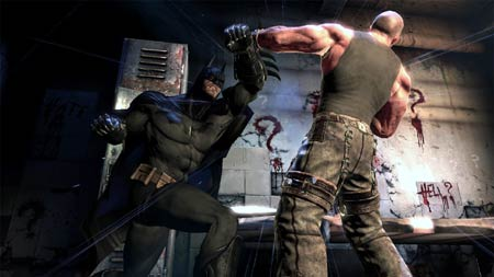 preview: batman – arkham asylum