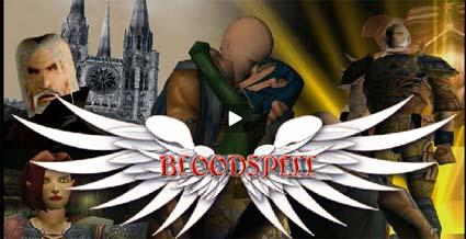 bloodspell: nicht entgehen lassen!