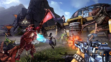 screens: borderlands 2