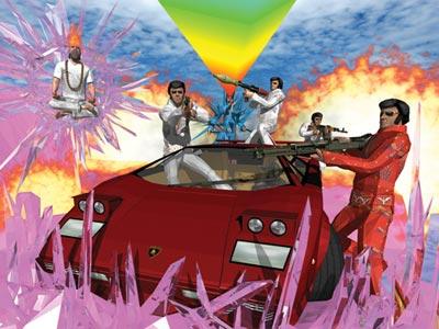 brody games artwork