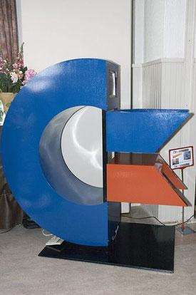 c64: riesenmaschine