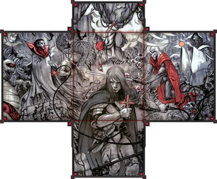 castlevania-artwork