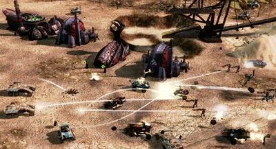 xbox360: command & conquer 3