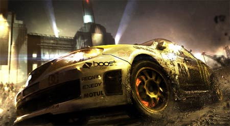 preview: colin mcrae dirt 2