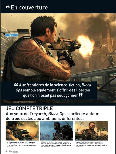 scans: call of duty: black ops 2