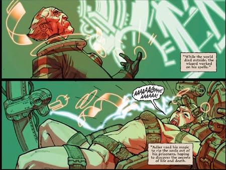 comic: nier