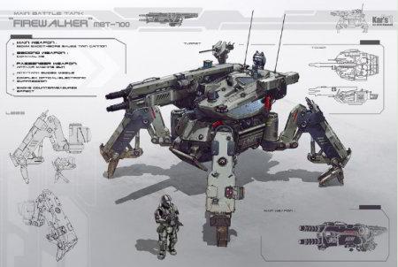 concept ar: karanak