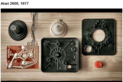 special: 18 auseinandergenommene controller