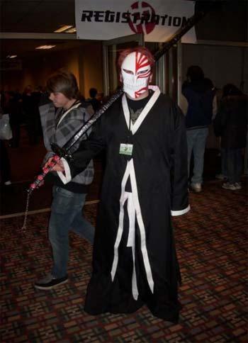 cosplay: naka con 2010