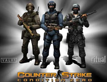 china: counterstrike fuer die pozilei