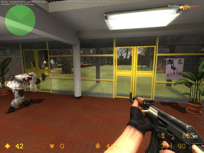 counter strike mod