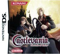 cover von castlevania portrait of ruin