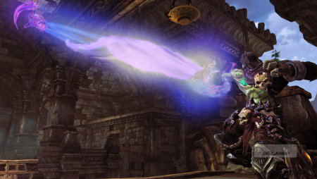 screens: darksiders 2