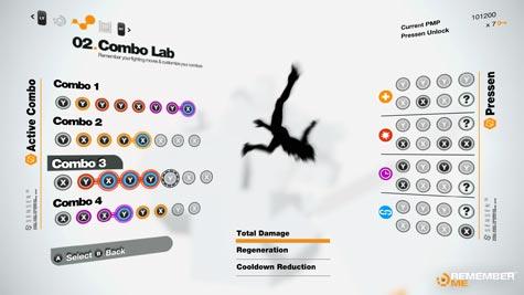 das kombo lab