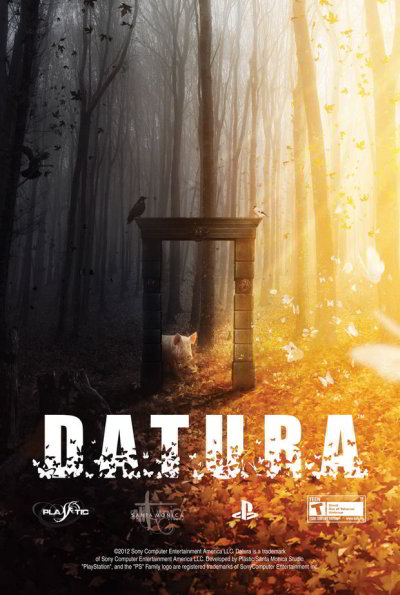 preview: datura