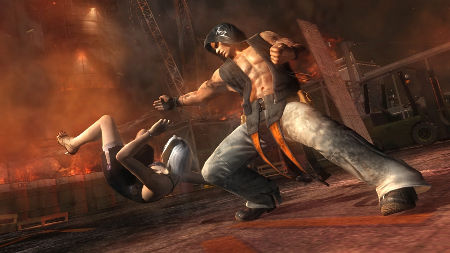 screens: dead or alive 5