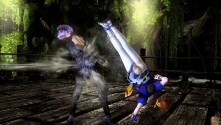 preview: dead or alive 5