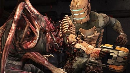 reviews: dead space