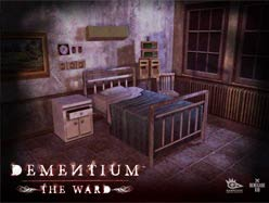 review: dementium the ward