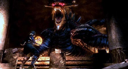 preview: demon's souls