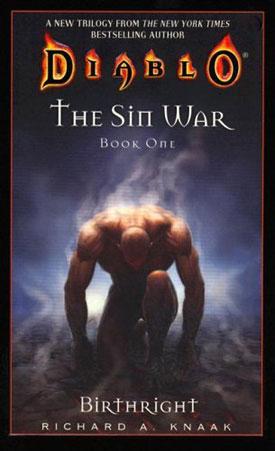 diablo sin war