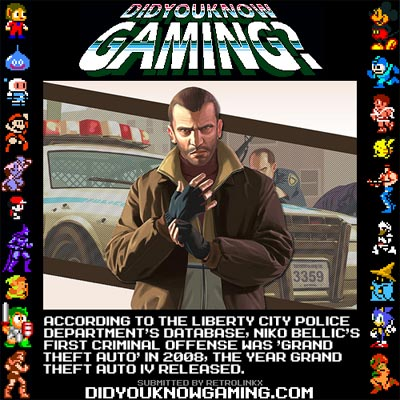 did_you_know_gaming_gtaIV