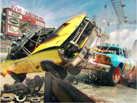 screens: dirt: showdown