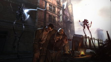 screens: dishonored
