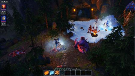 screenshots: divinity: original sin