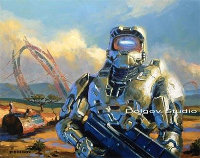 dolgov: games-artwork