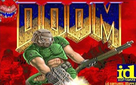 special: doom wird 20