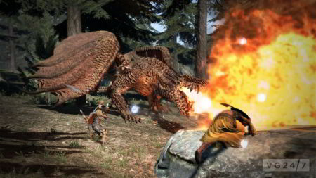 screens: dragons dogma