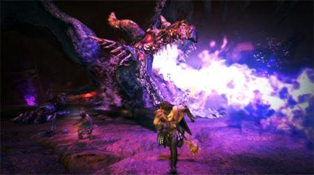 screenshots (IV): dragon's dogma