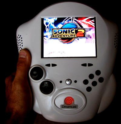 modding: dreamcast-handheld