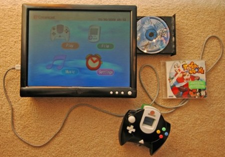 modding: dreamcast-tablet