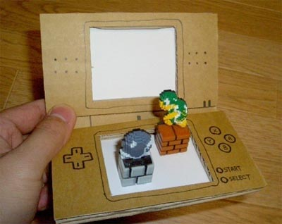 nds 3D konzept
