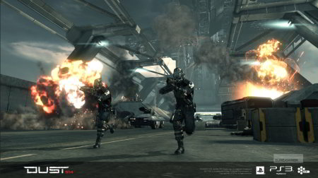 screens: dust 514