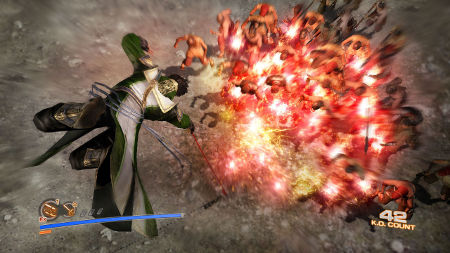 preview: dynasty warriors 7: empires