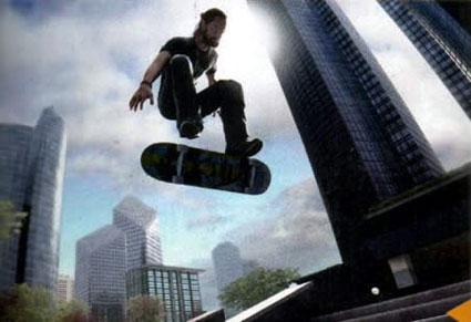 ea: skate