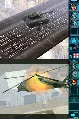 screens: elite forces