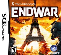 preview: endwar ds